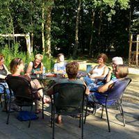 Beeldhouwvakantie in Nederland op de Veluwe