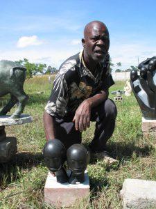 Sylvester Mubayi